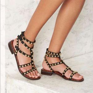 Same Edelman Gladiator Sandals